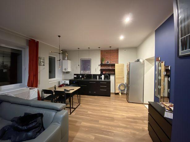 Apartament noclegi 2 pokoje 45m2 Wałbrzych Śródmieście