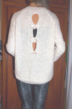 Нарядная кофточка, свитерок р.S-M