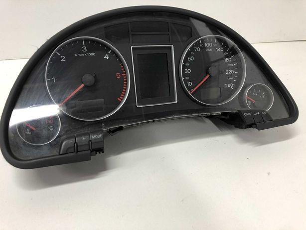 Audi A4 B7 licznik 1.9TDI 2.5TDI EU
