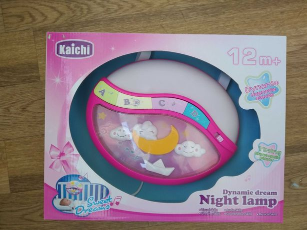 Мобіль, нічник для дітей