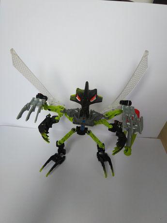 Lego Bionicle Gorast 8695 Kompletny Zestaw Mistika