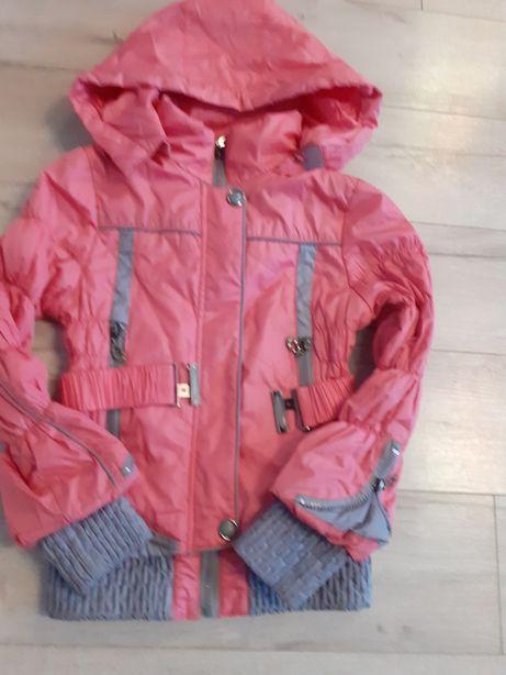 Куртка(осінь, весна)