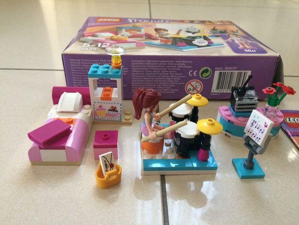 Lego Friends 3 zestawy