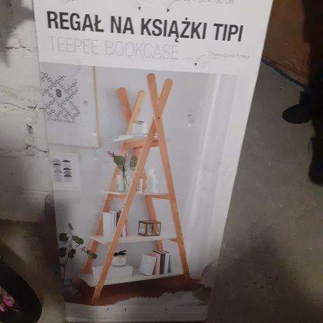 Regał TIPI -Nowy