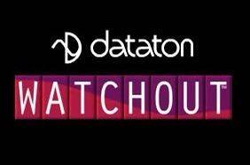 WATCHOUT Dataton License keys