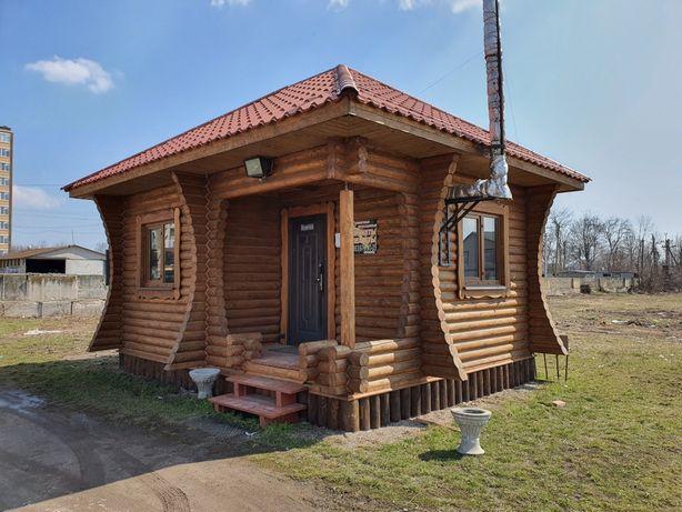 Продается деревянный дом с переносом на ваш участок