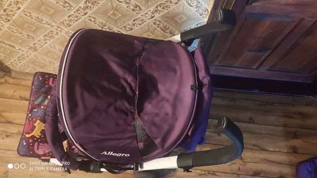 Детская коляска(трость)