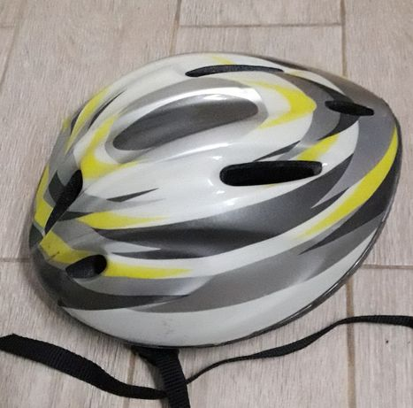 Велосипедний шолом / велошлем
