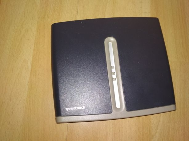 ROUTER Modem Switch Thomson SpeedTouch 510 [tp sa] neostrada sprawny