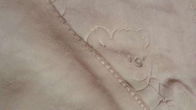 Cobertor Berço