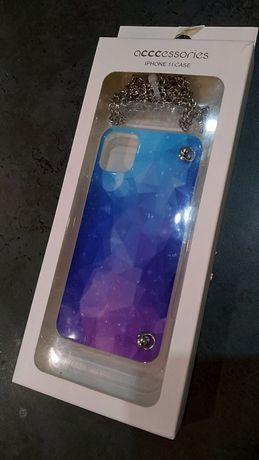 Case/etui na iPhone 11