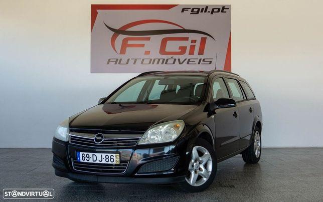 Opel Astra Caravan 1.3 CDTI Enjoy (5P)