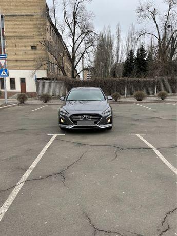 Hyundai Sonata NEW 2018 2.4