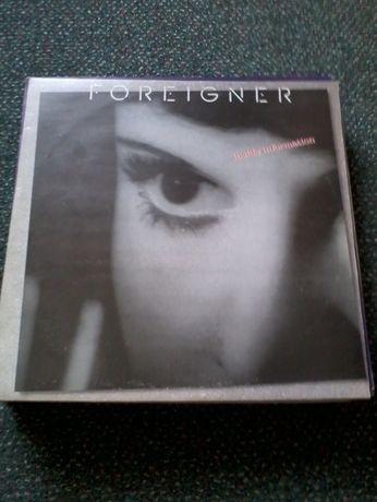 Foreigner płyta winilowa