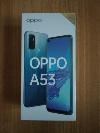 Oppo A53 4/64 Fancy Blue
