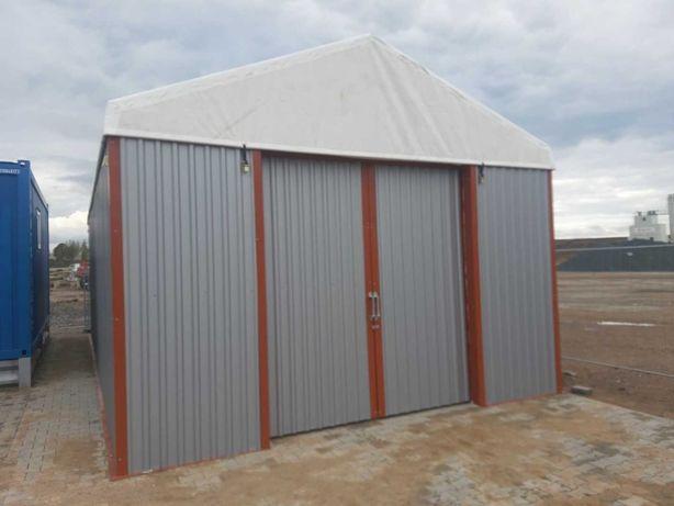 Hala namiotowa magazynowa wiata garaż hala rolnicza NAMIOT 6X12X3,5