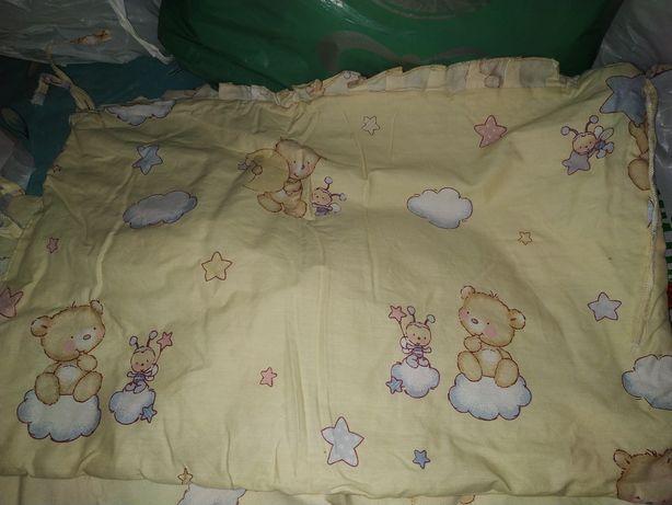 Захист в ліжечко