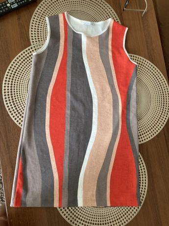 Sukienka nowa bez metki firmy Zara