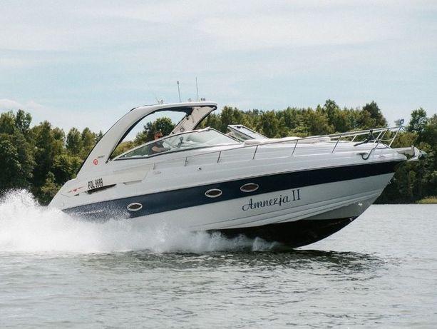 Jacht motorowy Cownline 320 CR, 2009r