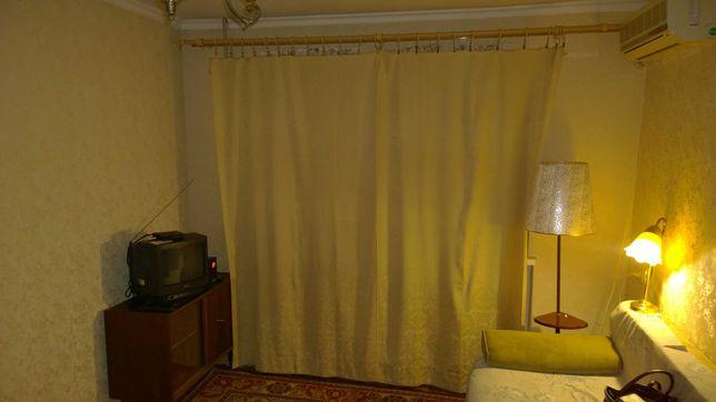 1-комнатная однокомнатная квартира в центре Херсона
