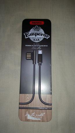 Новый USB кабель.