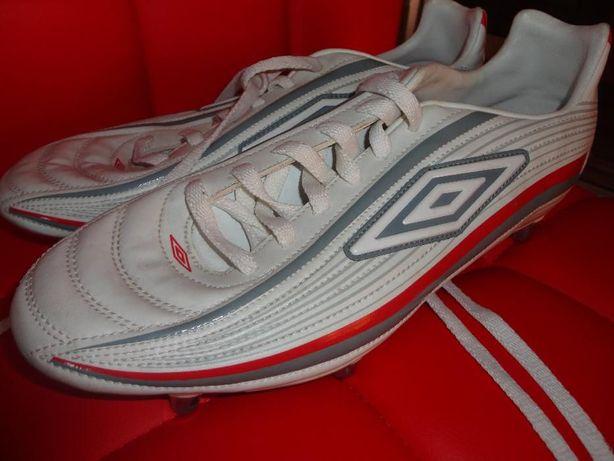 Nowe buty Umbro!