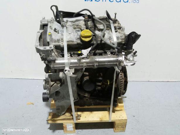 Motor Completo Renault Laguna Ii Grandtour (Kg0/1_)