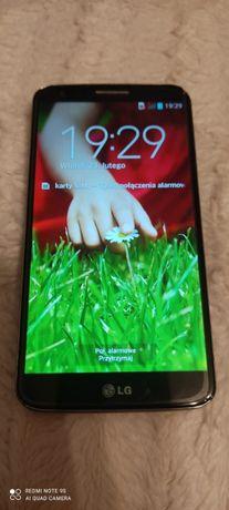 LG G2 telefon w świetnym stanie
