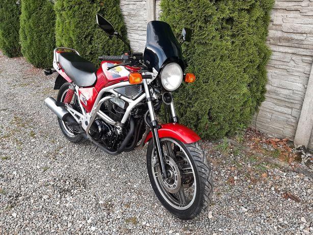 Honda cb 450 rok 1987 kw 20 na A2  47tys km