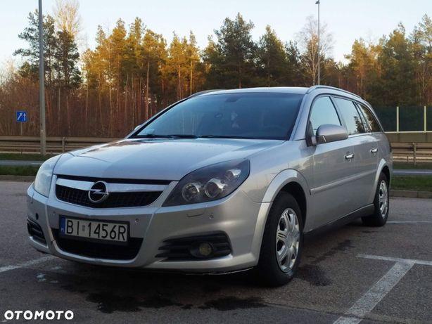 Opel Vectra Fajny tani opel vectra c