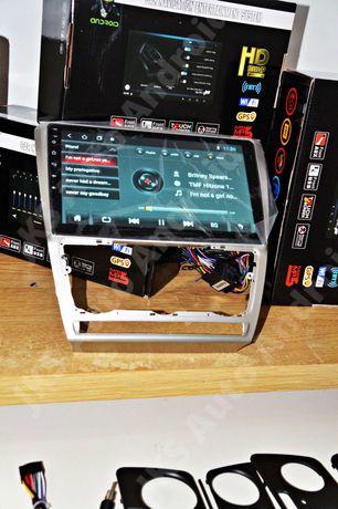 Auto Radio Para Skoda Octavia Android 10-2G+16Gb/32Gb+Câmera/GPS_ Wifi