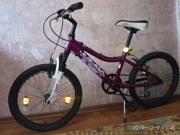 Велосипед детский DiamondBack Octane20