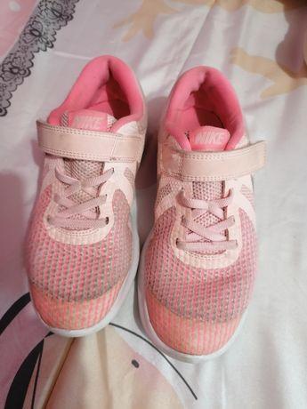 Sapatilhas Nike menina