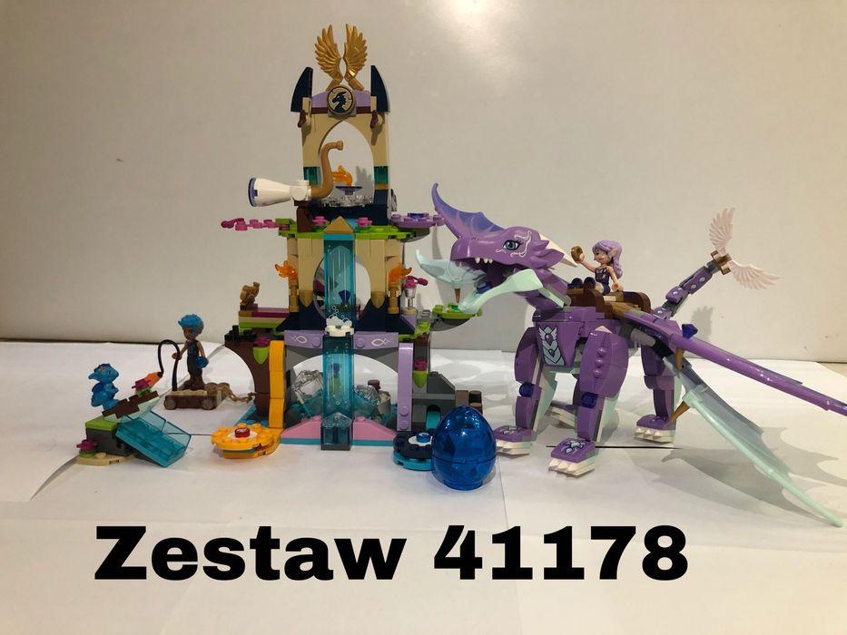 Lego elves- różne zestawy Kraków - image 1