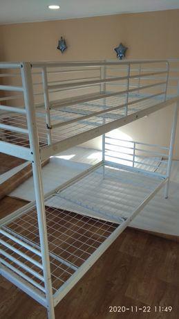 IKEA Двухъярусная кровать