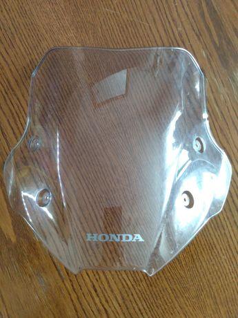 Szyba Honda VFR1200 X Crosstourer