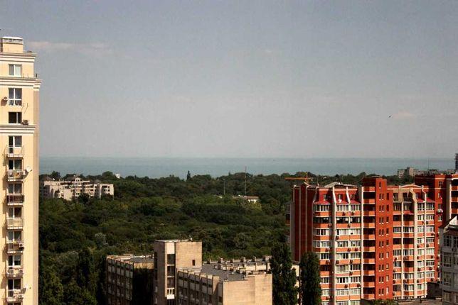 Двухуровневая квартира в новом доме  ЖК Армейский. 1L21