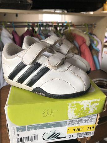 Buciki Adidas r.21