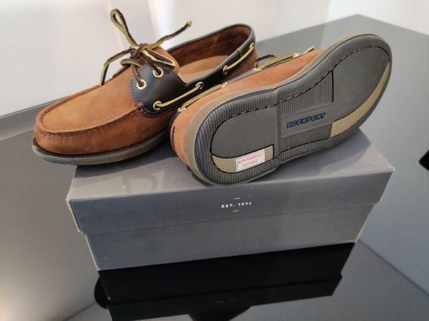 Sapatos Rockport Perth 40,5