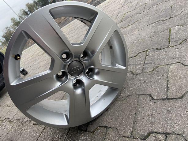 Felgi aluminiowe Audi 16.