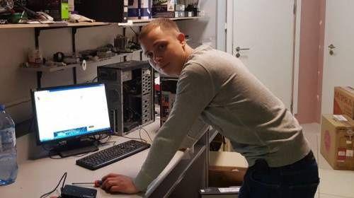 Ремонт компьютеров с выездом на дом в Кропивницком