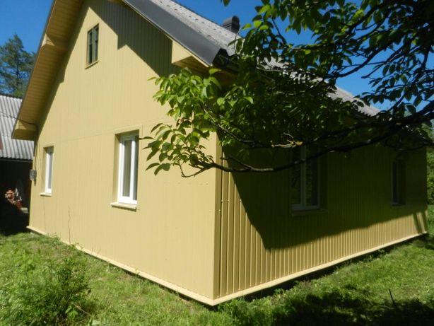 Продам будинок в смт. БЕРЕГОМЕТ.