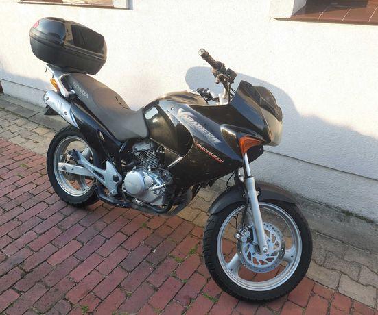 Honda Xlv 125 Varadero okazja silnik Shadow