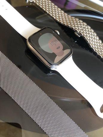 Apple Watch Series 5 Stainless Steel 44 mm