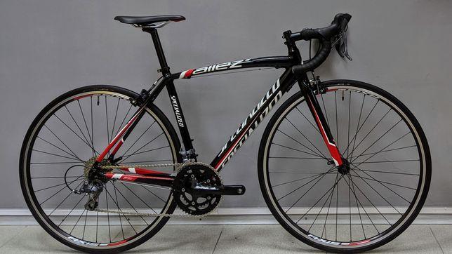 Шоссейный велосипед Specialized Allez E5 p.50 (шосейний,шоссер,вело)