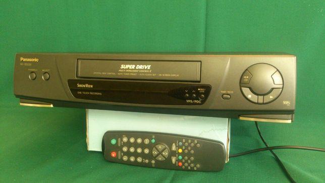 Видеомагнитофон Panasonic nv-sd230