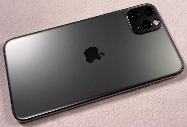iPhone 11 Pro Max 64 ideał !!!
