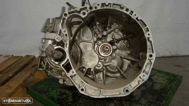 ND0002  Caixa velocidades manual RENAULT GRAND SCÉNIC II (JM0/1_) 1.9 dCi (JM0G, JM12, JM1G, JM2C) F9Q 812