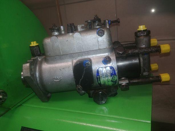 Pompa wtryskowa perkins jcb