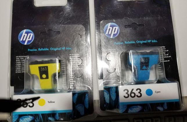 """""""Impressora HP"""" Tinteiros HP 636"""
